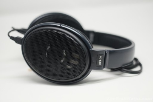 BUS RIDE IMPRESSION: Sennheiser HD 6XX
